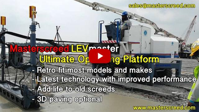 LEVmaster upgrade kits