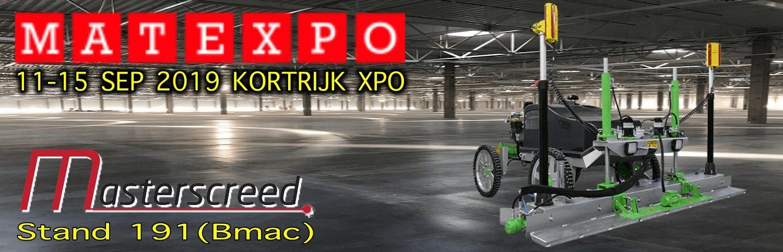 Matexpo Belgium